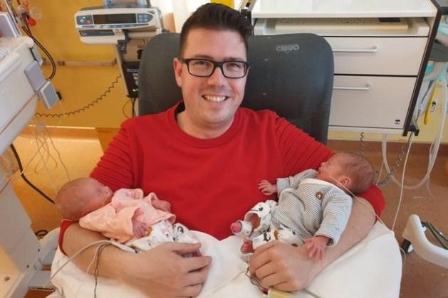 Gezocht: au pair voor de baby's van overleden moeder Kim