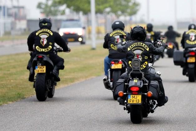 Ondanks verboden juist méér leden criminele motorbendes