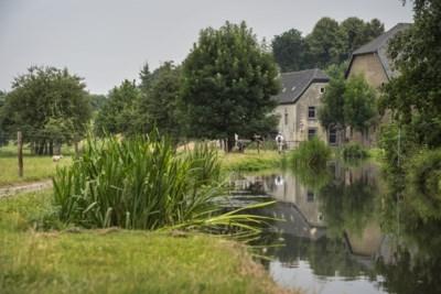 Eén visie voor gebied tussen kasteel en brouwerij in Wijlre