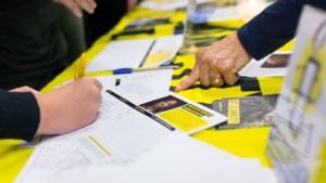 Schrijfavond Amnesty International in Nuth