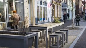 Verkoop en sloop van panden Bastion Lichtenberg in Venlose wijk Q4