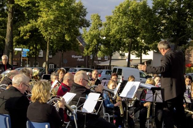 Zomers Platzconcert met fanfares uit Vlodrop en Maria Hoop