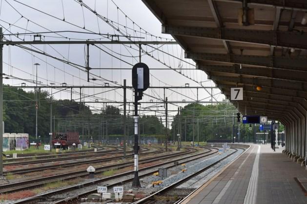 Geen treinen tussen Sittard en Maastricht Randwyck in juli