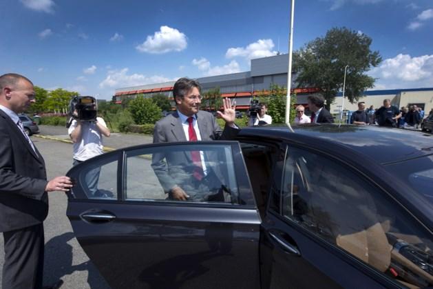 Limburg absolute koploper in verstrekken betaalde klussen aan oud-politici