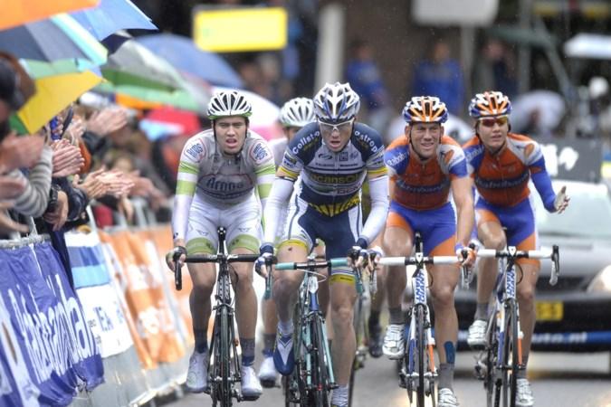 Valkenburg meldt zich voor NK wielrennen