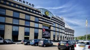 Opmerkelijk: Hessel Meijer keert terug in de top van Roda JC