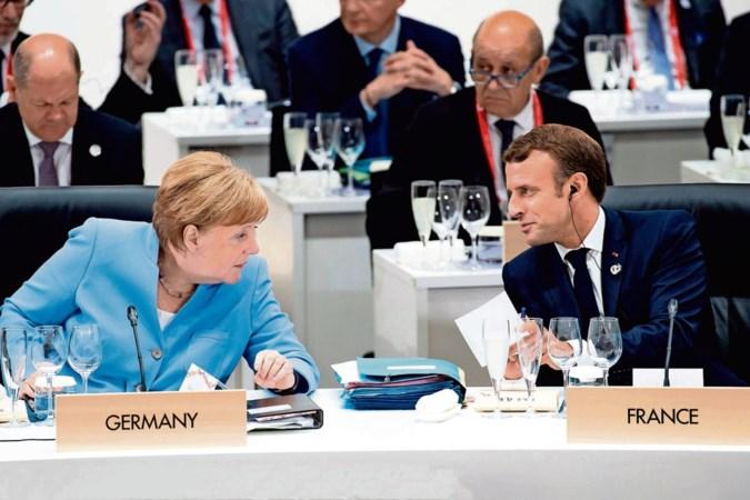 Geschuif en gekonkel tot aan het eind in het Europarlement