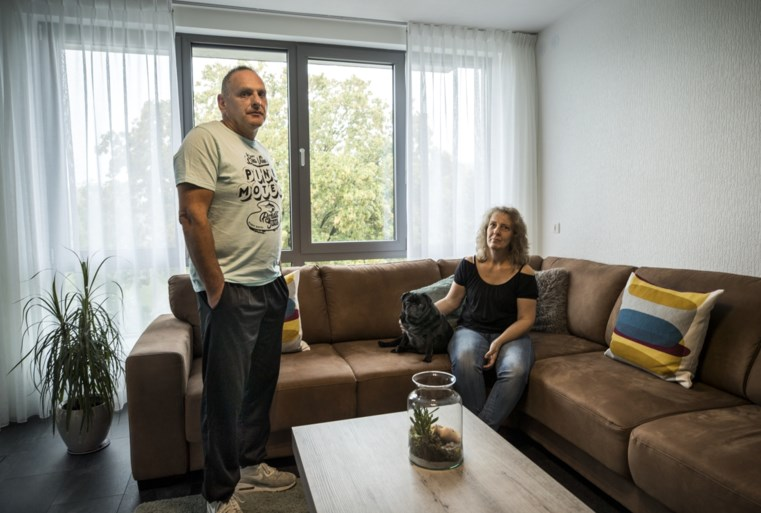 Video: Dapperheidsonderscheiding voor Maastrichtenaar die Syrisch buurmeisje redde