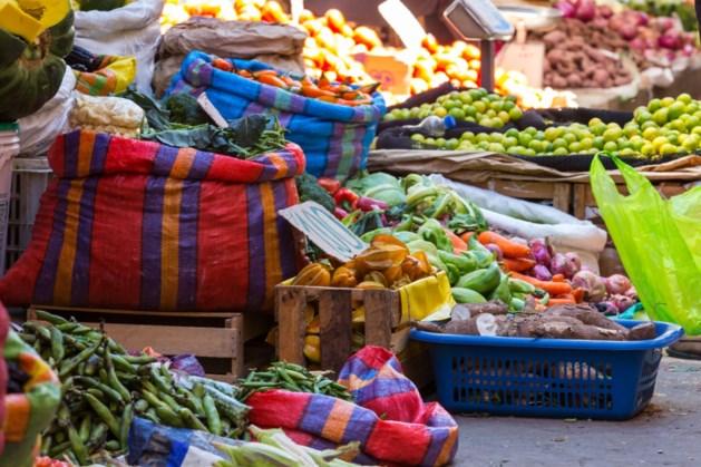 Weekmarkt niet meer op Raadhuisplein Susteren