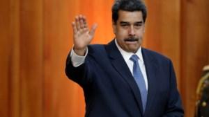 Dertien arrestaties na 'mislukte staatsgreep' Venezuela
