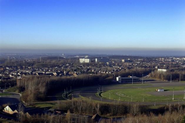 Kans op smog door ozon in heel Limburg