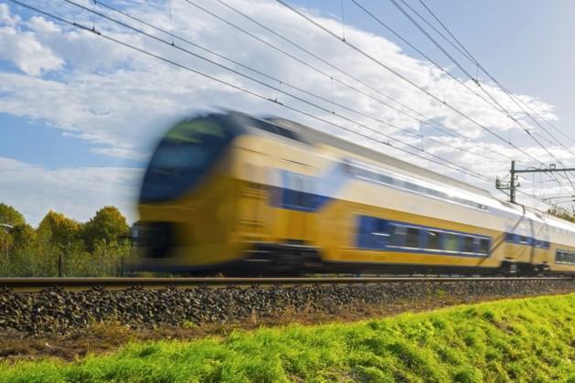Korte tijd geen treinverkeer tussen Weert en Eindhoven