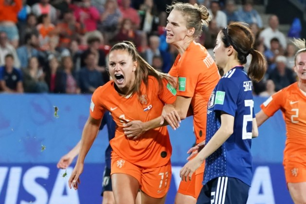 Lieke Martens: 'Woensdag sta ik er weer'