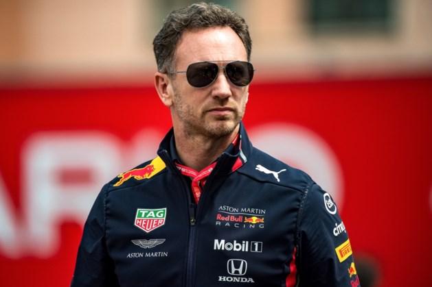 Teambaas Horner: 'Verstappen is de beste coureur in Formule 1'