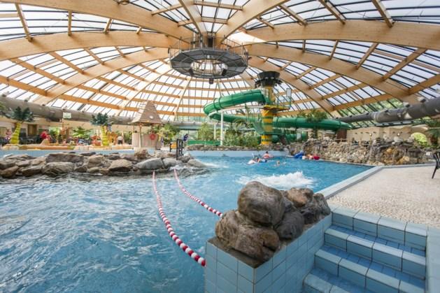Flinke renovatie bij vakantiepark De Lommerbergen Reuver: 'het gaat gebeuren'