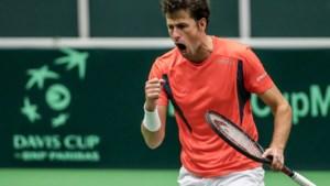 Haase met gemak door op Wimbledon