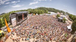 WMC flirt met Woodstock der Blasmusik