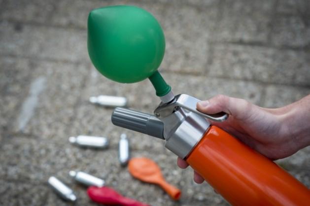 Gulpen-Wittem verbiedt gebruik van lachgas