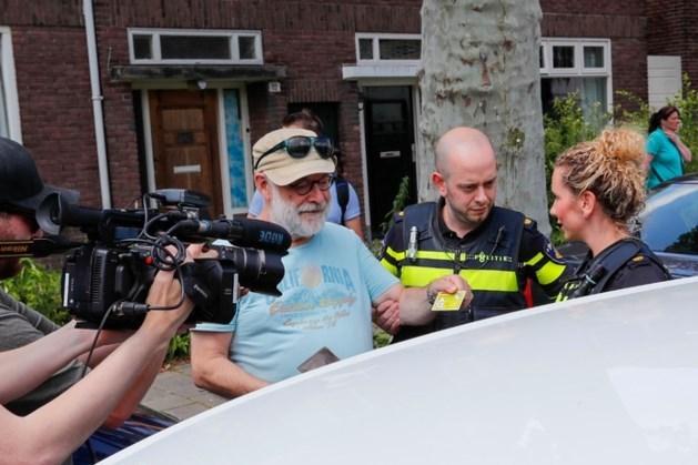 Politie: 'Limburgse journalist opgepakt op basis van onjuiste info'