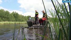 Nieuwe aanknopingspunten in cold case Sjef Klee na politieonderzoek op vijver