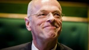 VVD'er Jan Anthonie Bruijn nieuwe voorzitter Eerste Kamer