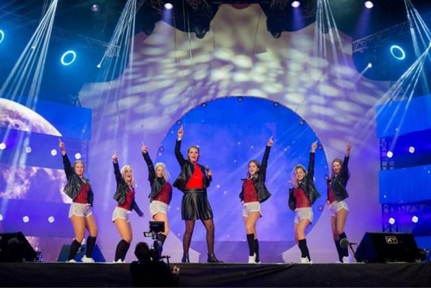 Winnende dansgroep mag schitteren op podium 11evande11e