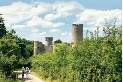 UitWandelen: De Limburgse wortels van Laufenburg