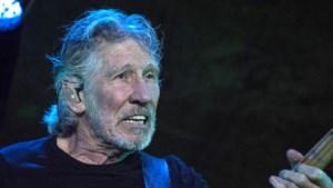 Vernietigende uithaal naar Pink Floyd-legende Roger Waters: 'Een hele zieke man'
