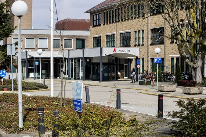 AZM redt Reinaertkliniek in Maastricht
