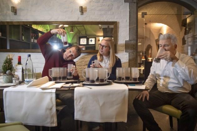 Limburgse kok Maurice de Boer stopt met Der Ratskeller in Aken