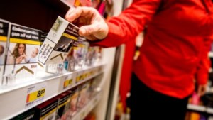 Uitstalverbod tabak in supermarkten uitgesteld