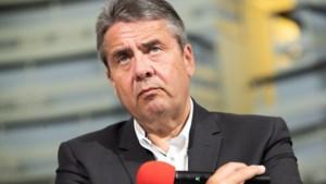 Gabriel hekelt nominatie Von der Leyen