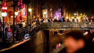Burgemeester Halsema overweegt sluiting Amsterdamse Wallen