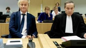Wilders over justitie: 'Ga boeven vangen' en Oranje Leeuwinnen op jacht naar WK-finale