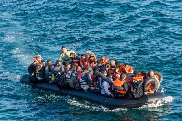 VVD wil celstraf voor oppikken migranten op zee