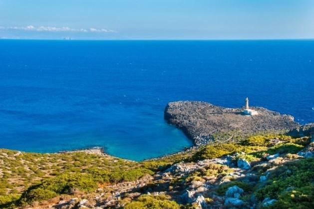 Betaald wonen onder de Griekse zon: eiland schenkt 500 euro per maand aan nieuwe bewoners