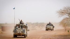 Marinier Thomas redde levens bij zelfmoordaanslag in Mali