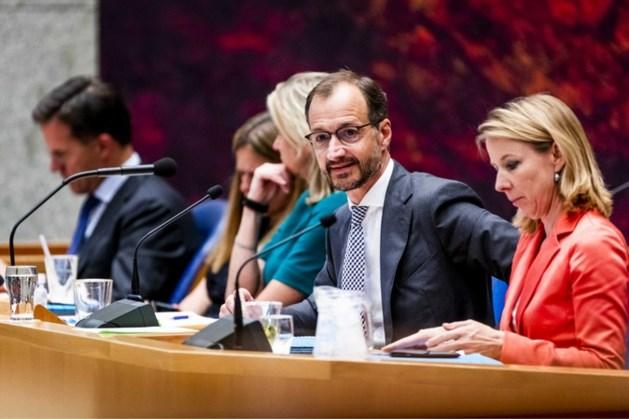PvdA en GroenLinks eisen aanpassingen Klimaatakkoord