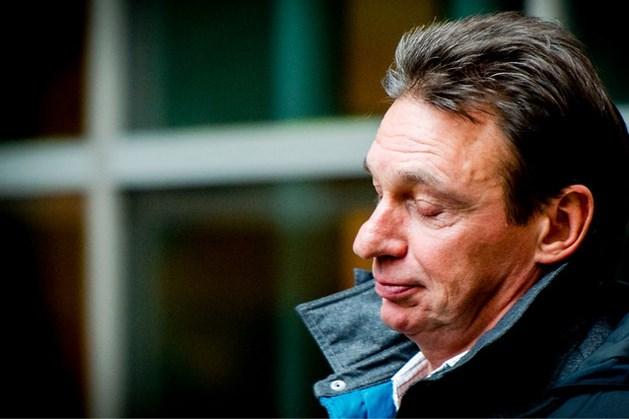 Levenslang voor Willem Holleeder, schuldig aan alle liquidaties