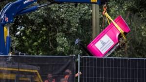 Justitie: Bestuurster Stint valt niets te verwijten