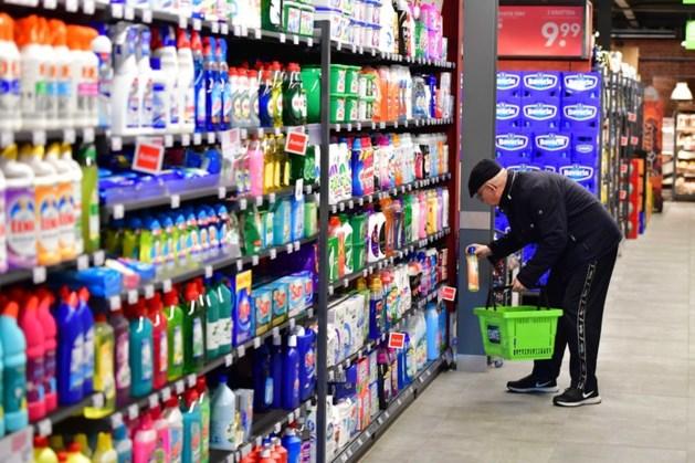 Consumentenprijzen in juni bijna 3 procent hoger dan vorig jaar