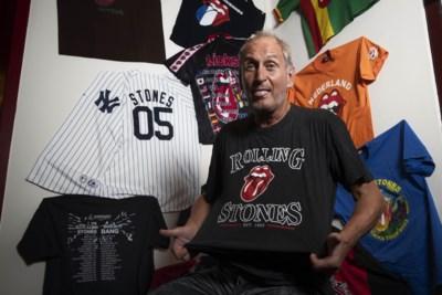 Ultieme Rolling Stones-collectie van universiteit Freiburg naar Reuver