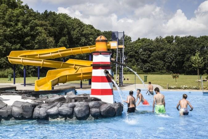 Noodkreet van populair zwembad Meerssen