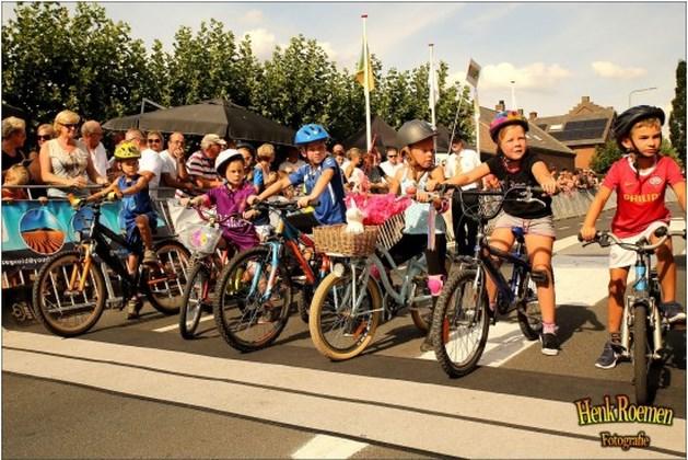 Inschrijving voor Global – Tour d'Oospel geopend