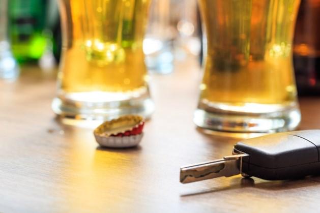 Belg krijgt 23e keer levenslang rijverbod