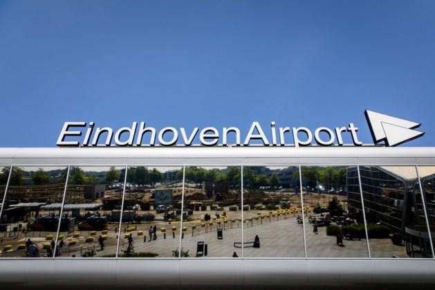 Stijging van aantal passagiers op Eindhoven Airport