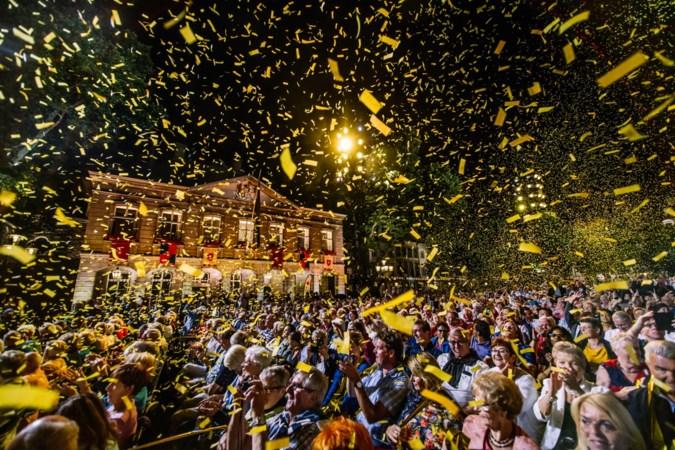 Volgeboekte hotels en drukbezette taxibedrijven: heel Maastricht ademt André Rieu