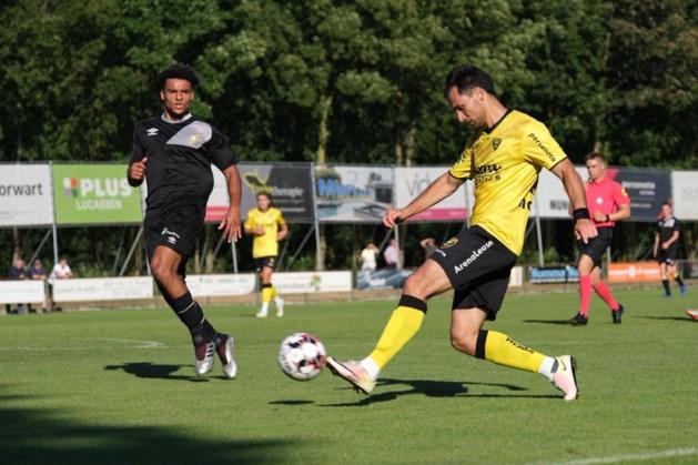 Eerste echte test voor VVV: gelijkspel tegen Belgische eersteklasser STVV