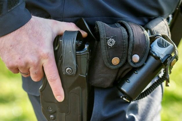 Politie lost schot bij aanhouding in Maastricht