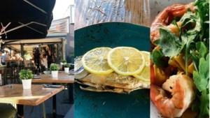 'De ambiance in NU Nautilus is top, nu de pasta nog'